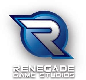 Renegade Game Studio