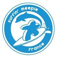 Surfin Meeple